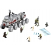 LEGO 75151 - LEGO STAR WARS - Clone Turbo Tank