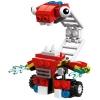 LEGO 41565 - LEGO MIXELS - Series 8 : Hydro