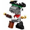 LEGO 41566 - LEGO MIXELS - Series 8 : Sharx