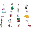 LEGO 41131 - LEGO FRIENDS - LEGO Friends Advent Calendar 2016