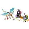 LEGO 41179 - LEGO ELVES - Queen Dragons Rescue