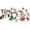 LEGO 60133 - LEGO CITY - LEGO City Advent Calendar