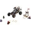 LEGO 70589 - LEGO NINJAGO - Rock Roader