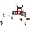 LEGO 70591 - LEGO NINJAGO - Kryptarium Prison Breakout