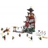 LEGO 70594 - LEGO NINJAGO - The Lighthouse Siege