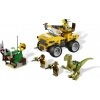LEGO 5884 - LEGO DINO - Raptor Chase