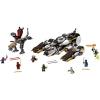 LEGO 70595 - LEGO NINJAGO - Ultra Stealth Raider