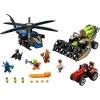 LEGO 76054 - LEGO DC UNIVERSE SUPER HEROES - Batman: Scarecrow Harvest of Fear