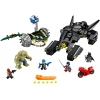 LEGO 76055 - DC SUPER HEROES - Batman: Killer Croc Sewer Smash