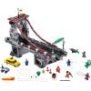 LEGO 76057 - LEGO MARVEL SUPER HEROES - Spider Man: Web Warriors Ultimate Bridge