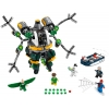 LEGO 76059 - LEGO MARVEL SUPER HEROES - Spider Man: Doc Ock's Tentacle Trap