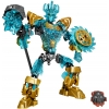 LEGO 71312 - LEGO BIONICLE - Ekimu the Mask Maker