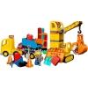 LEGO 10813 - LEGO DUPLO - Big Construction Site
