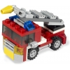 LEGO 6911 - LEGO CREATOR - Mini Fire Rescue