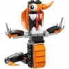 LEGO 41575 - LEGO MIXELS - Series 9: Cobrax