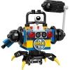 LEGO 41580 - LEGO MIXELS - Series 9: Myke