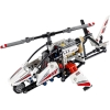 LEGO 42057 - LEGO TECHNIC - Ultralight Helicopter