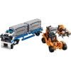 LEGO 42062 - LEGO TECHNIC - Container Yard