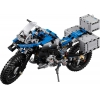 LEGO 42063 - LEGO TECHNIC - BMW R 1200 GS Adventure