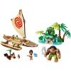 LEGO 41150 - LEGO DISNEY PRINCESS - Moana's Ocean Voyage