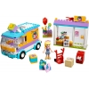 LEGO 41310 - LEGO FRIENDS - Heartlake Gift Delivery