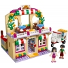 LEGO 41311 - LEGO FRIENDS - Heartlake Pizzeria