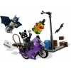 LEGO 6858 - LEGO DC UNIVERSE SUPER HEROES - Catwoman Catcycle City Chase