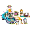 LEGO 41313 - LEGO FRIENDS - Heartlake Summer Pool