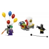 LEGO 70900 - LEGO THE LEGO BATMAN MOVIE - The Joker™ Balloon Escape