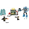 LEGO 70901 - LEGO THE LEGO BATMAN MOVIE - Mr. Freeze™ Ice Attack