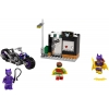 LEGO 70902 - LEGO THE LEGO BATMAN MOVIE - Catwoman™ Catcycle Chase