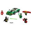 LEGO 70903 - LEGO THE LEGO BATMAN MOVIE - The Riddler™ Riddle Racer