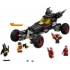LEGO 70905 - LEGO THE LEGO BATMAN MOVIE - The Batmobile