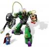 LEGO 6862 - LEGO DC UNIVERSE SUPER HEROES - Superman vs. Lex