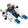 LEGO 75160 - LEGO STAR WARS - U Wing™ Microfighter
