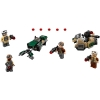 LEGO 75164 - LEGO STAR WARS - Rebel Trooper Battle Pack