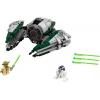 LEGO 75168 - LEGO STAR WARS - Yoda's Jedi Starfighter™