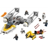 LEGO 75172 - LEGO STAR WARS - Y Wing Starfighter™