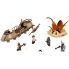 LEGO 75174 - LEGO STAR WARS - Desert Skiff Escape