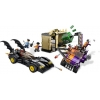 LEGO 6864 - LEGO DC UNIVERSE SUPER HEROES - Batmobile and the Two Face Chase