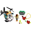 LEGO 41234 - LEGO DC SUPER HERO GIRLS - Bumblebee™ Helicopter