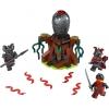 LEGO 70621 - LEGO NINJAGO - The Vermillion Attack
