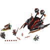 LEGO 70624 - LEGO NINJAGO - Vermillion Invader