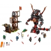 LEGO 70626 - LEGO NINJAGO - Dawn of Iron Doom