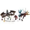 LEGO 70627 - LEGO NINJAGO - Dragon's Forge