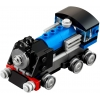 LEGO 31054 - LEGO CREATOR - Blue Express