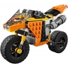 LEGO 31059 - LEGO CREATOR - Sunset Street Bike