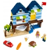 LEGO 31063 - LEGO CREATOR - Beachside Vacation