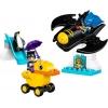 LEGO 10823 - LEGO DUPLO - Batwing Adventure