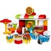 LEGO 10834 - LEGO DUPLO - Pizzeria